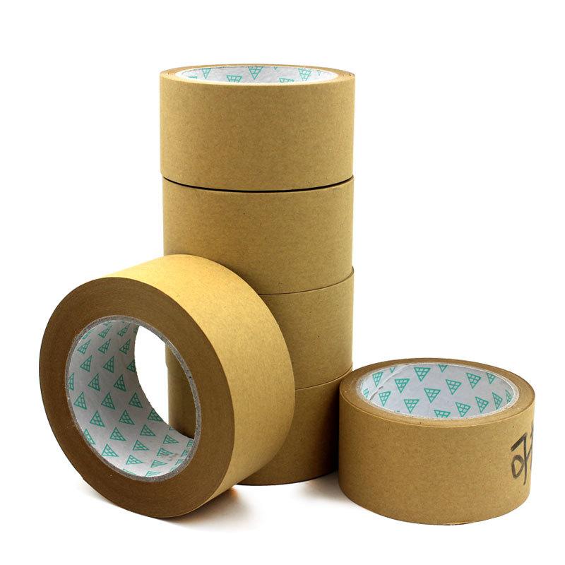 书写牛皮纸胶带