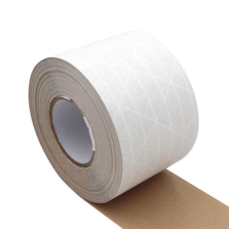 单面白色有线湿水牛皮纸